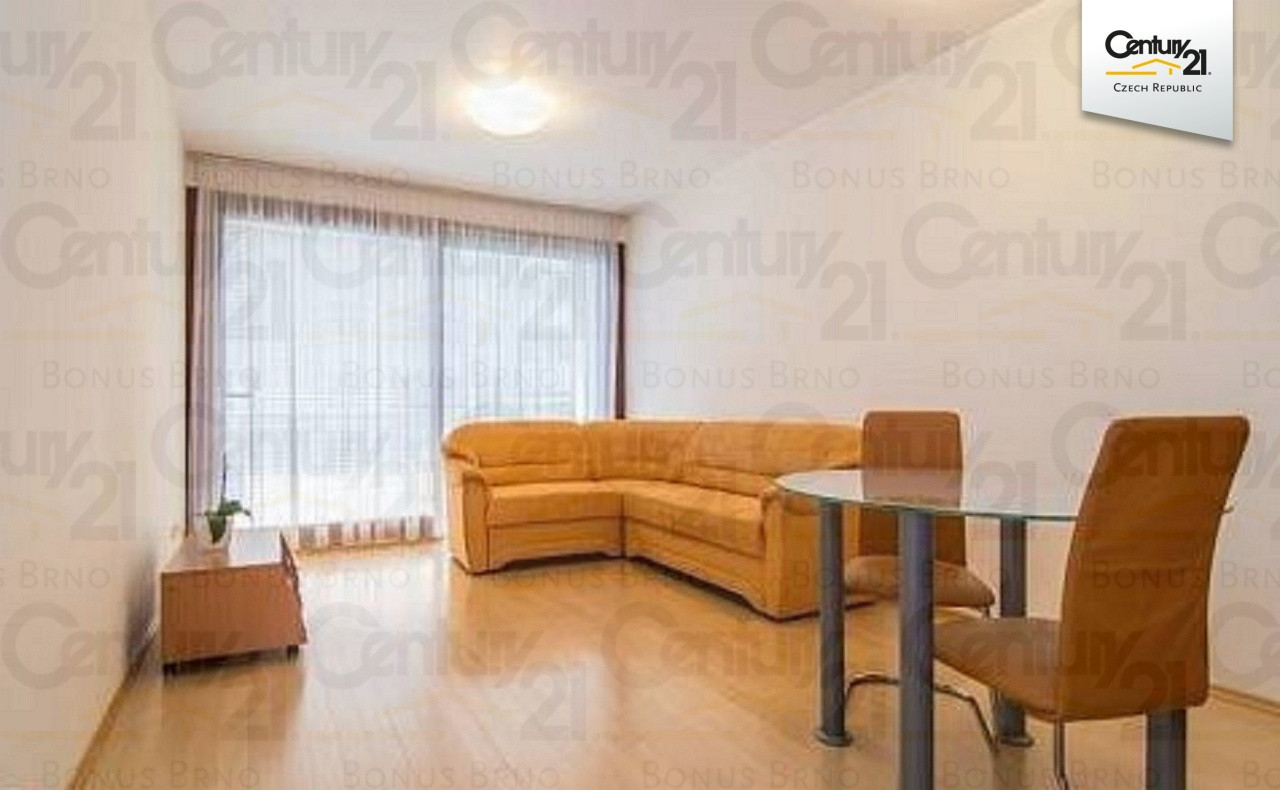 OV 2+KK s balkonem, CP 53m2, Otiskova, Brno – Líšeň