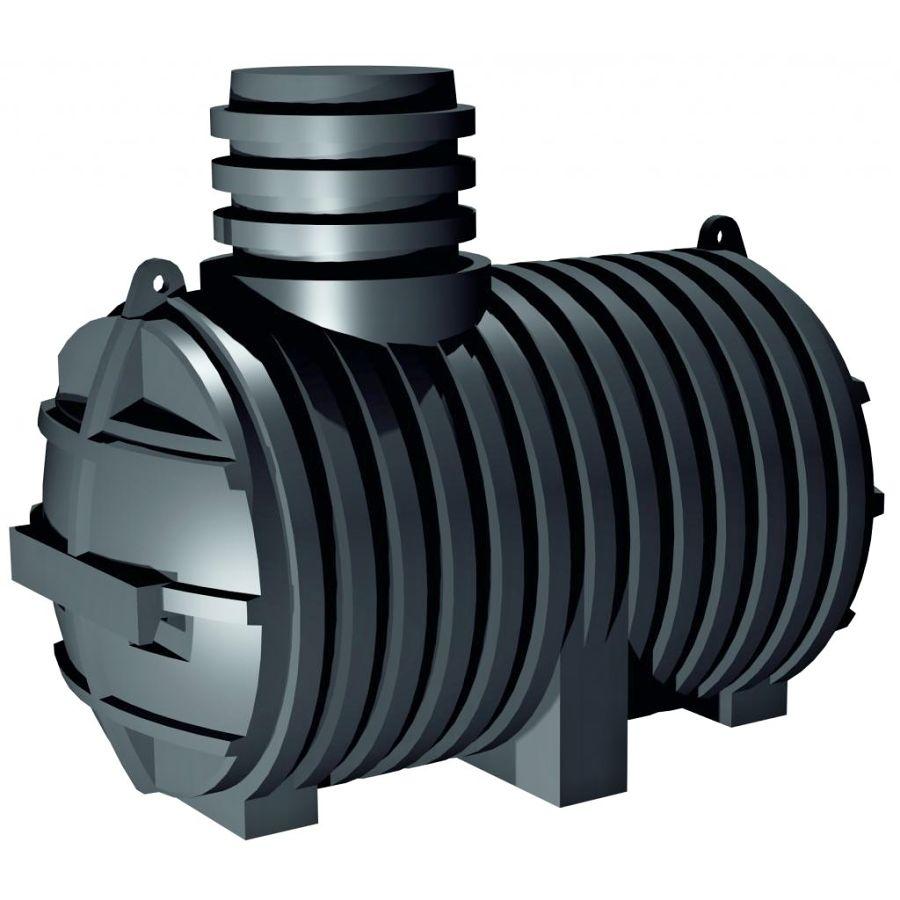 CENTURY 21: Retenční nádrže na vodu budou od příštího roku povinností