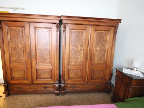 Prodej nábytku a drobností z pozůstalosti